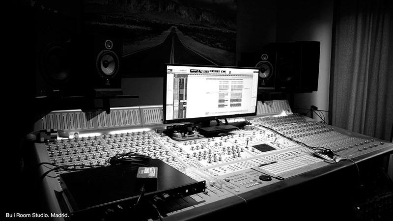 Bull Room Studio